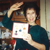 Dolores Mardell Abbott