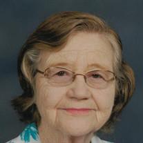 Beverly J. Hewitt