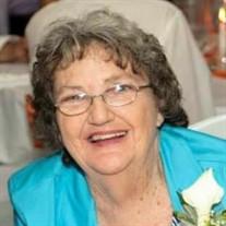 Carolyn Sue Henson