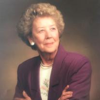 Frances Hope Gould