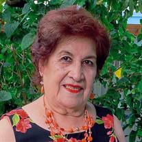 MARIA JOSEFINA KRUGUER