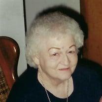 Mrs. Jo Ann Antwine