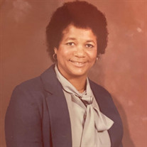 Mrs. FRANCES MAE STRONG