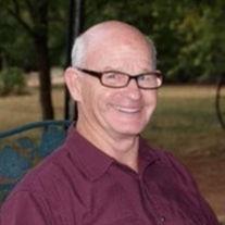 Paul Edward McGehee