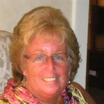 Sharon Ann Cygan