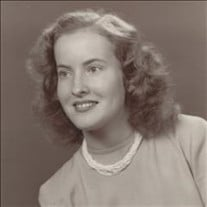 Martha Lorine Mabry