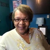 Mrs. Delores White