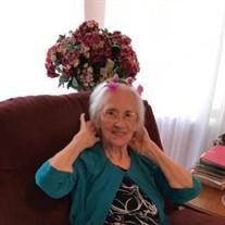 Edna May Ingram