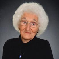 Irene Maas