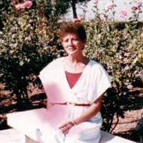 Dorothy Elleene Bundrant
