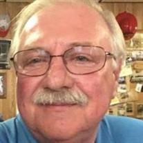 Stephen W. Pinchook