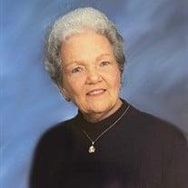 Joyce Watts Amis