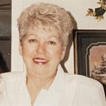 Joy Fay Wood Kinum