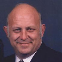 Ronald Ray Runion