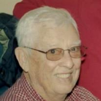 Edward Wilson Young, Sr.