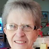 Jeanne L. Allen Johnson