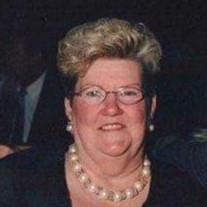 Beverley Jean Zerko