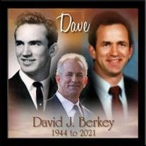 David J. Berkey