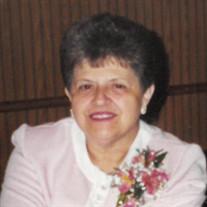 Peggy Jean Dorn