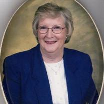 Irene Pace Ferguson Blackburn