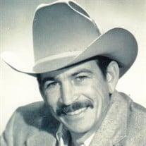 """Mr. Sammy L. """"Buddy"""" Boles"""