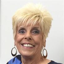 Brenda M Wilson