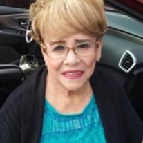 Josefina Montiel