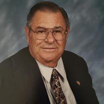 Edward Ray Wesson