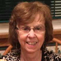Mary Ellen Garrett