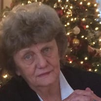 Barbara Ann Dincher
