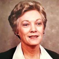 Opal Irene McCormick