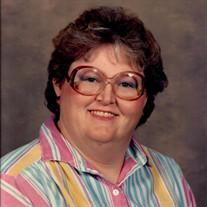 Darla Diana Ashley