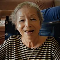 Linda Kobatake