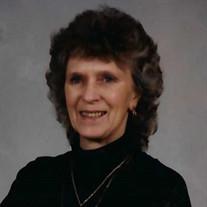 Marlene M. Moss
