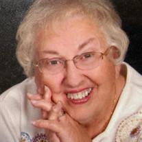 Marjorie Mowry