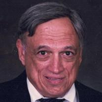 Salvatore Theodore Milazzo