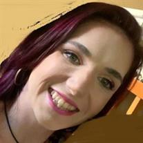 Ashley Lynn Woolsey