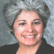 Mary C. Gallegos