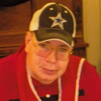 Mr. Joe Mack Whitehead