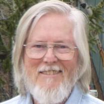 Michael Seymour Hamilton