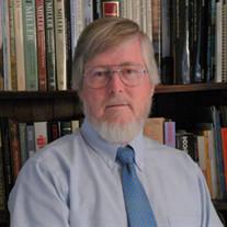 Dr. Michael Seymour Hamilton