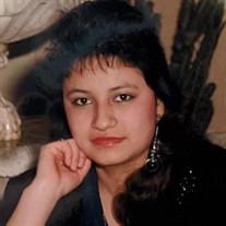 Nora Laura Ortega