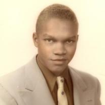 John Houston Bell Sr.