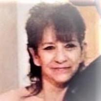 Theresa Castaneda