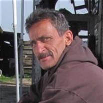 Michael Felix Leija