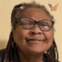Mrs. Patricia Dianne Williams