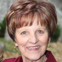 Nancy Jane Neely