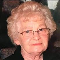 Frances A. Showalter