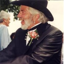 Keith B. Wesley