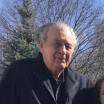 Roman J Lisowski Jr.